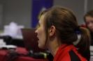 B-masters 15+ (Oostende) - 16/11/2013