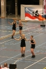 Belgisch Kampioenschap Teams Beloften Meisjes - 15/03/2015 - Dendermonde