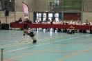 PK B-Masters Beloften Westerlo - 15 november 2015