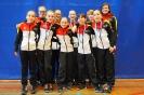 Prov. Kampioenschap Teams (A-stroom) - 27/28 februari 2016 Merksem
